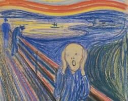 20. Edvard Munch
