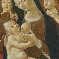 11. Pietro di Domenico