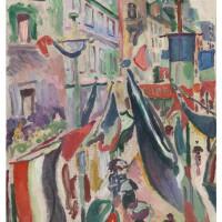 3. Raoul Dufy