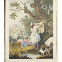 6. blagdon, francis william, andgeorge morland