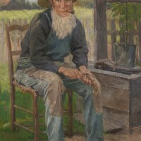 135. Joseph Charles Franchère