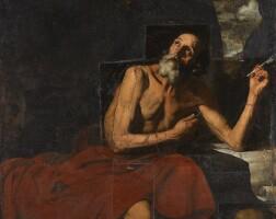 56. Da Jusepe de Ribera, detto Lo Spagnoletto