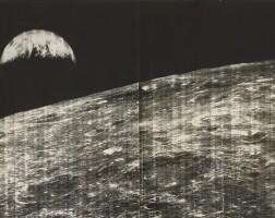 6. lunar orbiter i