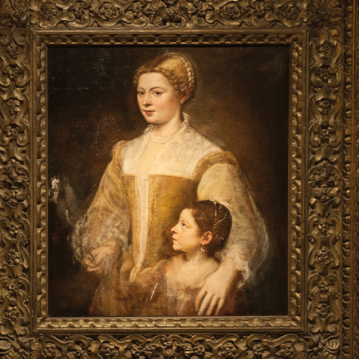 The Miraculous Tale of Titian's Lost Masterpiece