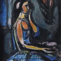 19. Georges Rouault