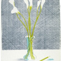 28. David Hockney, R.A.