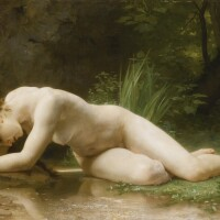 21. William-Adolphe Bouguereau