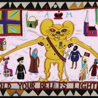 10. grayson perry, r.a. | hold your beliefs lightly