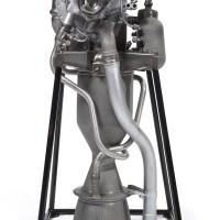 40. isayev rocket engine