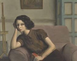 152. Rex Whistler