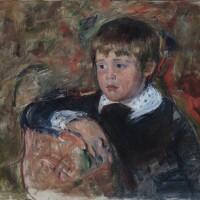 45. Mary Cassatt
