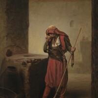 11. Jean-Léon Gérôme