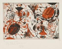 34. Joan Miró