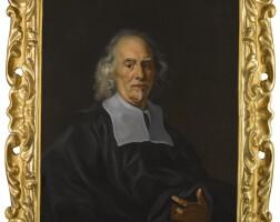2. Giovanni Battista Gaulli, called Il Baciccio