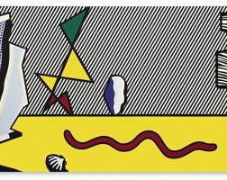 24. Roy Lichtenstein