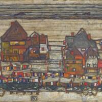 9. Egon Schiele