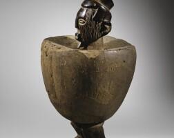 247. statuette, téké, république du congo  