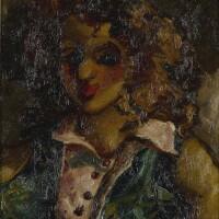 85. Mané-Katz