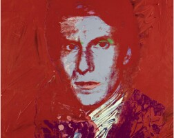 17. Andy Warhol