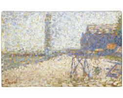 1. Georges Seurat