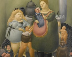 14. Fernando Botero