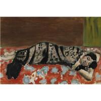 12. Henri Matisse