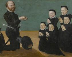 1. German School, 16th century