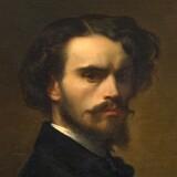 Alexandre_Cabanel-artist-portrait