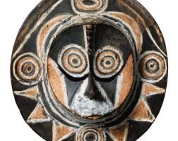 90. masque, eket, nigeria  