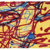 134. Jean Dubuffet
