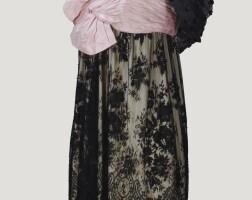61. christian lacroix haute couture, printemps-été 1990