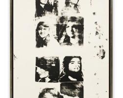 5. Andy Warhol