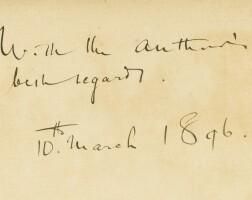 204. Conrad, Joseph