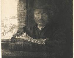 13. Rembrandt Harmenszoon van Rijn