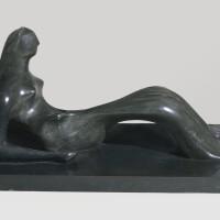 21. Henry Moore