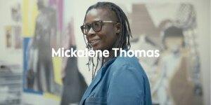 Meet the Artists | Mickalene Thomas