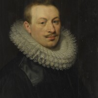 143. flemish school, 17th century