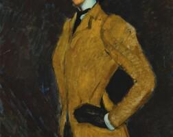 12. Amedeo Modigliani