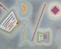 37. Wassily Kandinsky