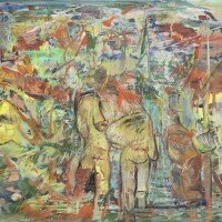 11. Cecily Brown