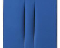 17. Lucio Fontana