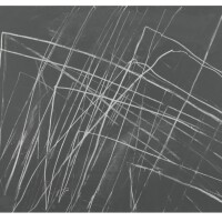 1. Cy Twombly