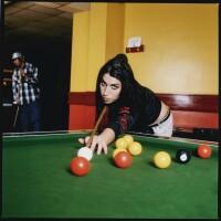 507. diane patrice | amy winehouse, pool hall 1, camden, london, 2004
