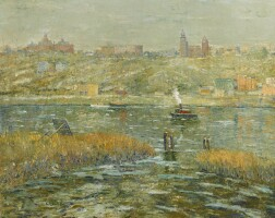 36. Ernest Lawson