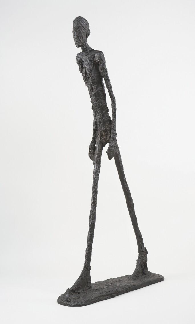 21 Facts About Alberto Giacometti | Impressionist & Modern ...