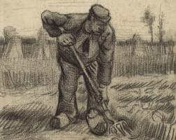 27. Vincent van Gogh