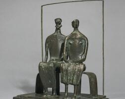 2. Henry Moore