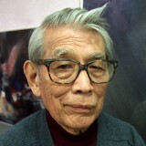 Chu Teh-Chun: Artist Portrait