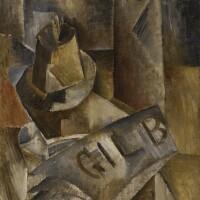 24. Georges Braque