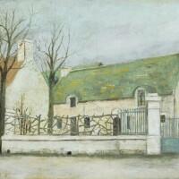 120. Maurice Utrillo